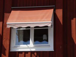 Fenstermarkisen